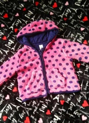 Куртка курточка для девочки