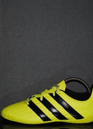 Футзалки adidas 36 р
