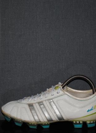 Бутсы adidas adipure 36 р