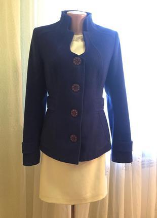 Пальто-пиджак весна/осень