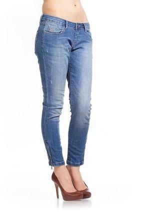 Шикарные фирменные джинсы, milla star