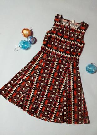 Базовое платье с красивой спинкой трикотаж средней плотности