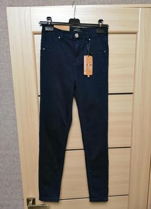 Новые женские джинсы select с биркой