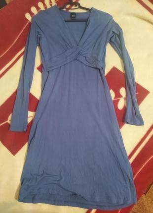 Красивое платье от esprit