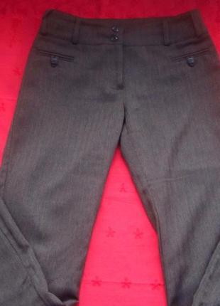 Женские штаны брюки,идеальное состояние