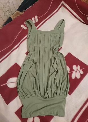 Платье-туника petro soroka
