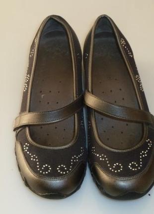 Skechers кеды, туфли, мокасины, балетки скечерс, р 39