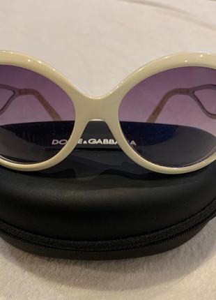Круглые солнечные очки esprit