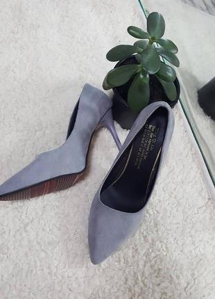 Туфли лодочки лабутены