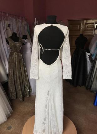 Распродажа! свадебное платье