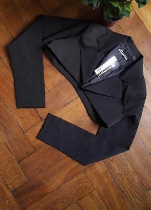 Фирменный пиджак-болеро, м.
