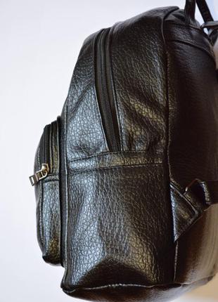 Женский мини рюкзак кожзам купить рюкзак котомка