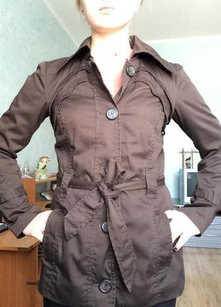 Куртка весенняя vero moda