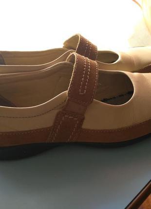 Туфли супер удобные