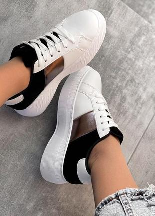Кросівки тренд весни