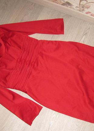 Стильное платье sisline