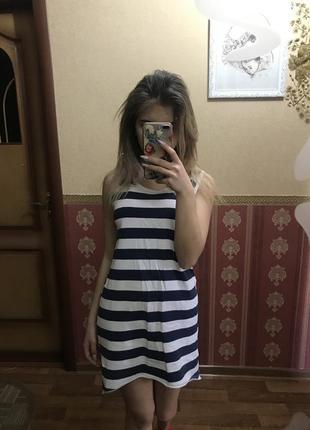 Плаття жіноче літнє / платье женское летнее
