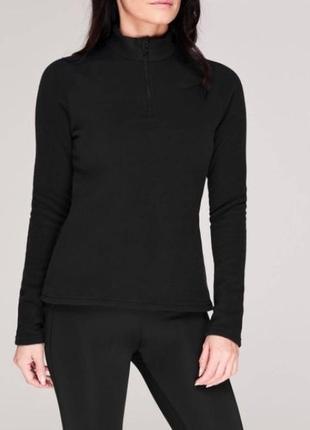 Водолазка  свитер из флиса odlo lady