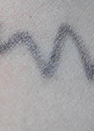 Карандаш для контура глаз lancome le crayon khôl 013 silver