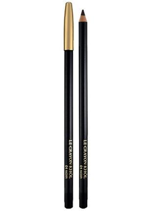 Карандаш для контура глаз lancome le crayon khôl 02 brun