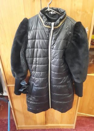 Классное весеннее пальто,куртка,400 грн