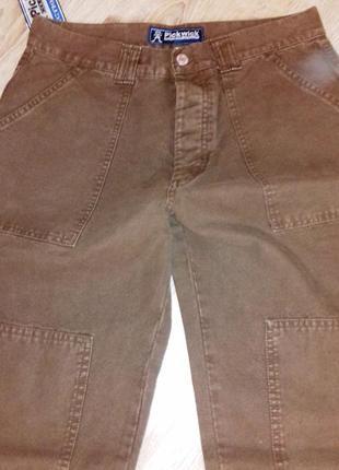 Стильные фирменные джинсы pickwick
