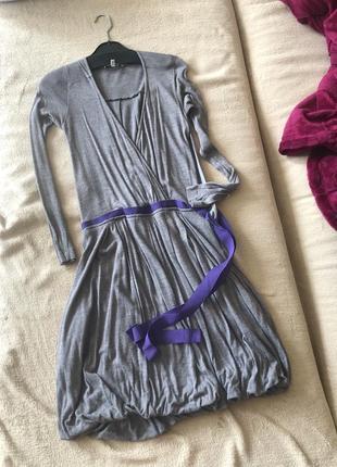 Платье ferre