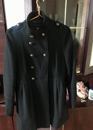 Пальто фирма