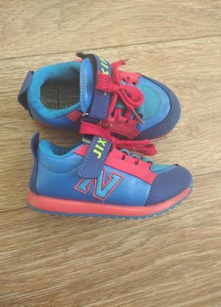 Детские кросовки new balance