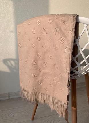 Шаль шарф палантин платок