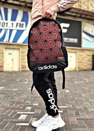 Рюкзаки: adidas