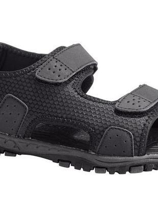 Мужскиетреккинговые сандалии crivit размер 42 43