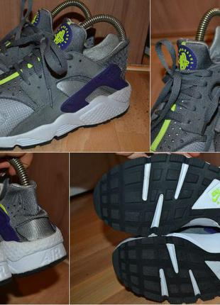 Nike air huarache оригинал кроссовки