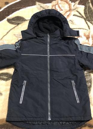 Курточка demo