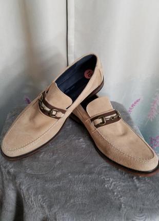 Туфлі joseph abboud