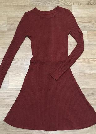Платье pull & bear