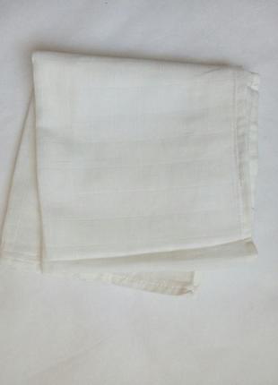 Муслиновая пеленка lupilu 78х78