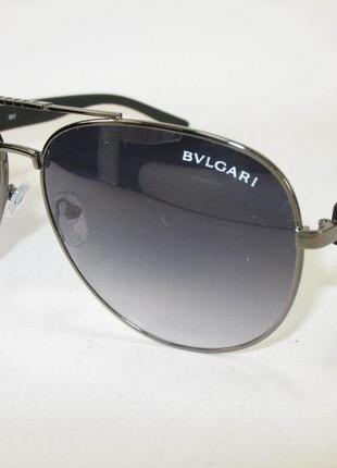 Bvlgari солнцезащитные брендовые очки булгари линзы