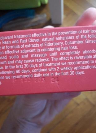 Активируещее средство от выпадение волос5 фото
