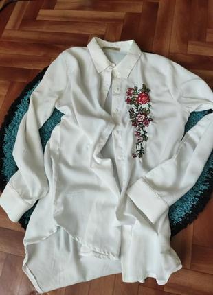 Блузка, вышиванка
