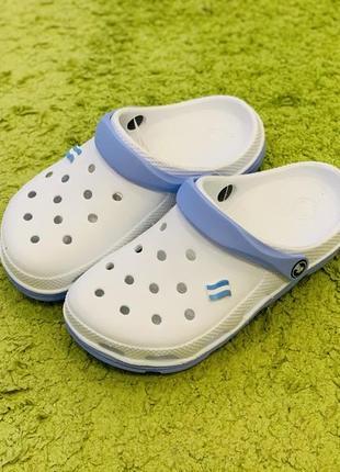 Сабо в стиле crocs/ кроксы, шлёпанцы , босоножки