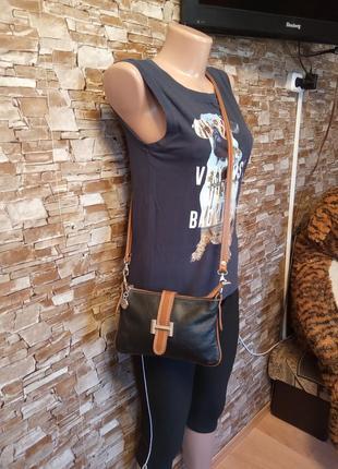 Италия,роскошная,красивая,кожаная сумка,кросс боди,сумочка,клатч,сумочка с длинной ручкой