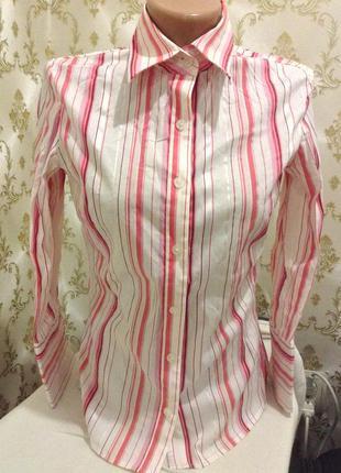 Рубашка look