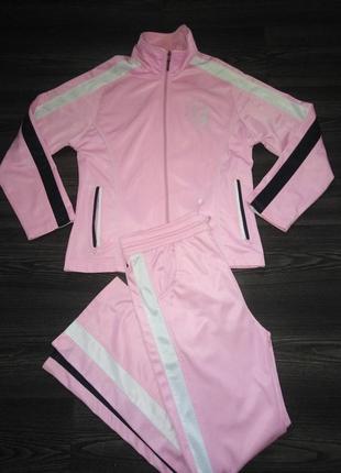 Шикарный спортивный костюм /размер  l