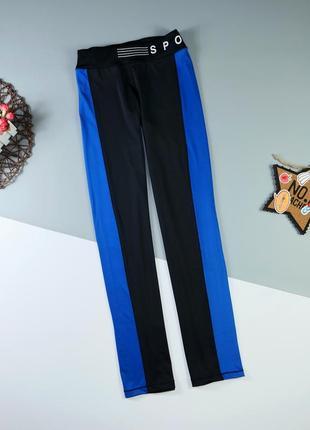 Спортивные штаны crivit р-р s