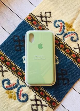 Продам новый чехол на iphone x