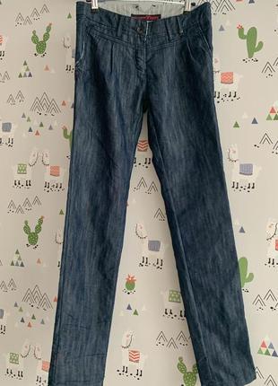 Брюкт джинси весняні легкі