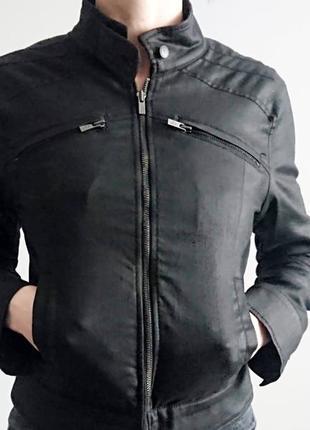 Куртка мото bleifrei
