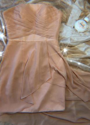 Платье вечернее/коктейльное laona