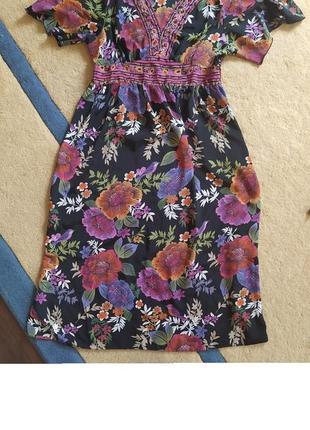 Очень удобное платье 16р